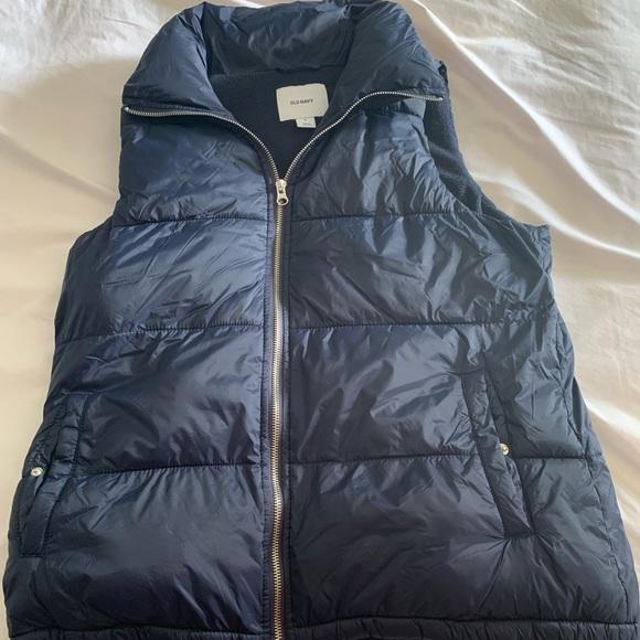 Old Navy Jackets & Blazers - Vest